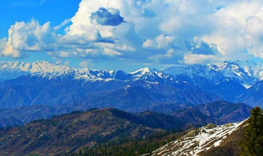 02 Days Skiing Trip to Swat  Malam Jabba