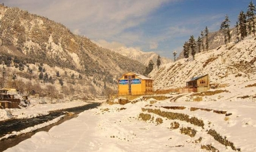 03 Days Deluxe Trip To Swat, Kalam  Malam Jabba