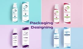 Packaging Designing and Products