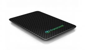 Transcend 128GB Portable Solid State Drive