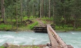 Trip to Fairy Meadows  Naran