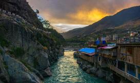 Nathiya Gali  Swat