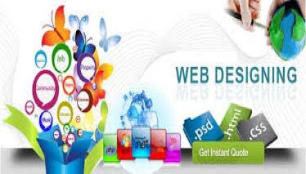 Free web designing