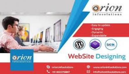 Web design in Lahore