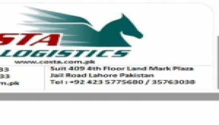 Costa Logistics s  Movers in Pakistan