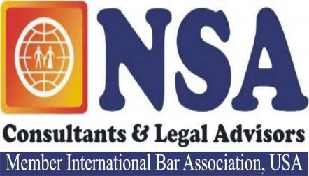 NSA consultant and legal advisor in Peshawar
