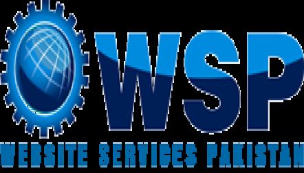 Website Services Pakistan in Karachi