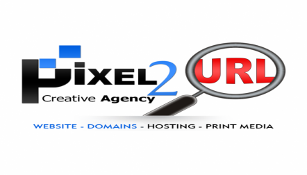 Pixel2URL: Web Design Website Development Company