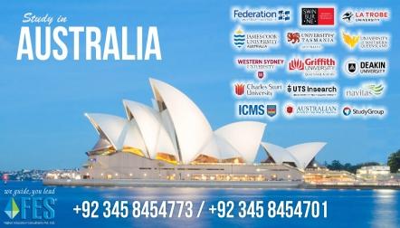 FES Higher Education Consultants Pvt Ltd...