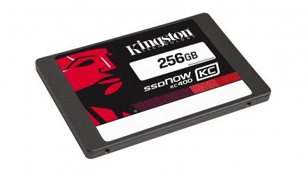 KINGSTON 256 GB SSD HARD