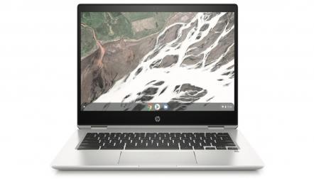 HP Chromebook X360 12B