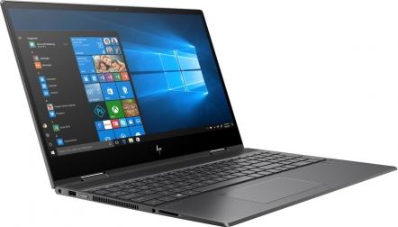 HP ENVY x360  15 DS0000AU