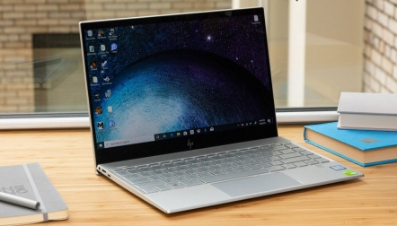 HP Envy x360 13m Convertible Tiger Lake  11th Gen Core i7