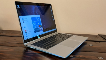 HP Elitebook 840 G5  8th Gen Ci7