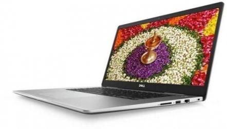 Dell Inspiron 13 7300 Comet Lake  10th Gen Core i5