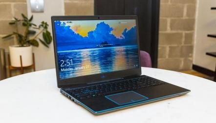 Dell G3 3500 15 Gaming  Comet Lake  10th Gen Core i5 QuadCore