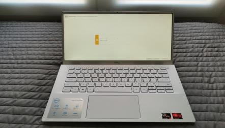 Dell Inspiron 14 5402  Tiger Lake  11th Gen Core i7
