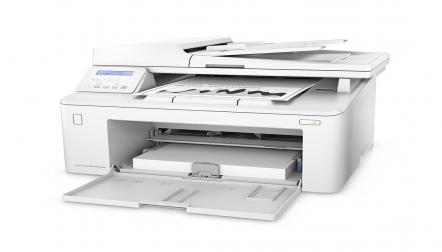 HP LaserJet Pro MFP M227SDN Printer