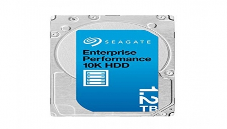 Seagate SAS 1200GB 10K RPM Hard Drive