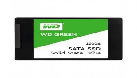 WD Green 120GB SATA PC SSD Internal Hard Drive
