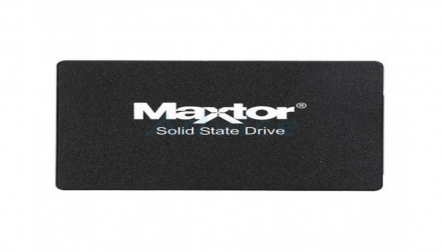 Seagate Maxtor Z1 240GB Solid State Drive
