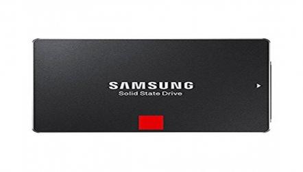 Samsung 850 Pro 1TB SATA III Internal SSD