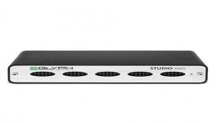 Glyph Studio Mini 1TB Solid State Drive