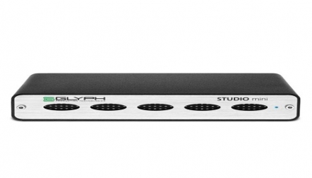 Glyph Studio Mini 512GB Solid StateDrive