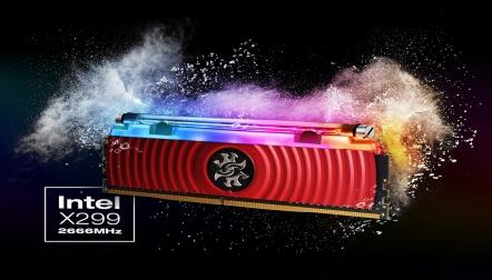 AData XPG Spectrix D80 16GB  Liquid Cooled RGB Desktop RAM