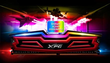 Adata XPG Spectrix 8GB DDR4 2666Mhz Computer RAM