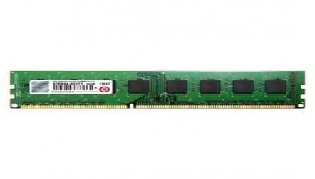 Transcend 8GB Desktop DDR3 RAM