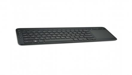 Microsoft AllinOne Media Keyboard