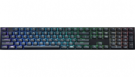 Pro L RGB Backlighting Gaming Keyboard
