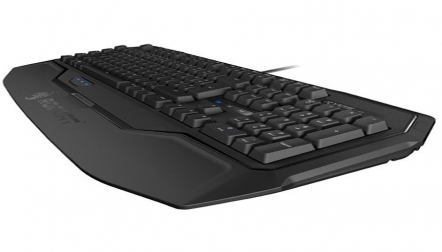MK Mechanical Gaming Keyboard with Cherry Switches