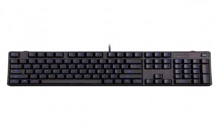 Poseidon Z Touch Gaming Keyboard