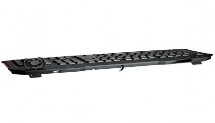 ThermaltakeTteSportsChallenger Gaming Keyboard