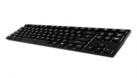 Gaming Keyboard CherryMXBlueSwitches