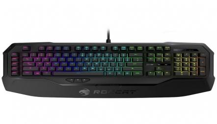 Roccat Ryos MK FX Backlit Mechanical=Gaming=Keyboard