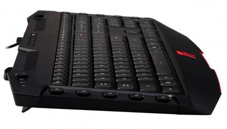 Challenger Pro Gaming Keyboard (KBCHP001US)