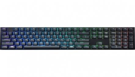 RGB Backlighting Gaming Keyboard Cherry=MX Red