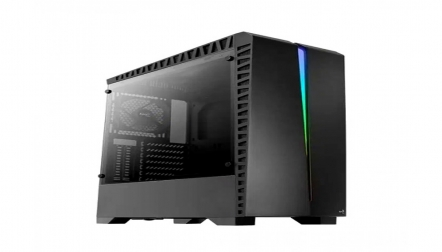 AeroCool Scar RGB Mid Tower Gaming Case