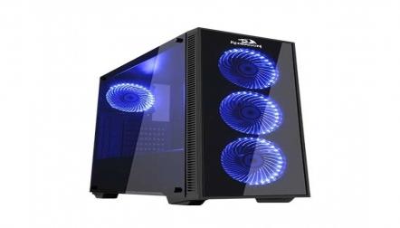 Redragon Sideswipe GC601 Gaming Tower