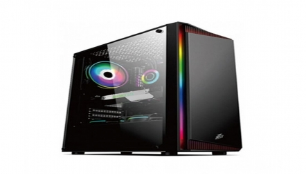1st Player RB4 ATX Mid Tower Gaming Case