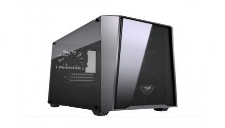 Cougar MG120G Mini Tower Gaming CPU