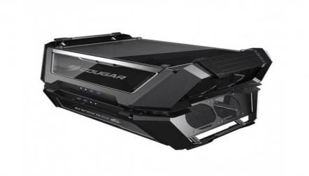 Cougar Gemini X Dual Tower Gaming