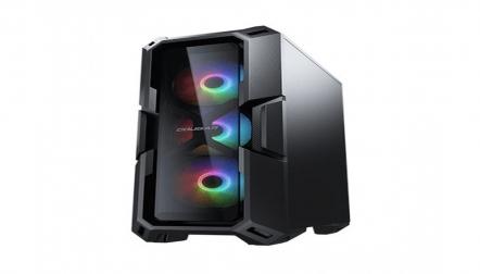 Cougar MX440 Mesh RGB Mid Tower CPU