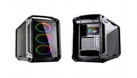 Cougar Panzer Evo RGB Full Tower Gaming CPU