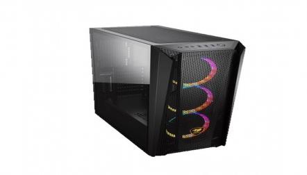 Cougar MX660 Mesh RGB Mid