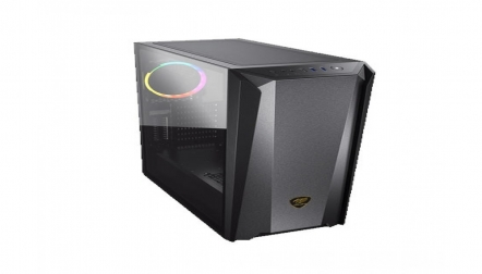 Cougar MX660 Iron RGB Mid