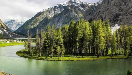 Swat Kalam Valley Ultimate Beauty and Adventure